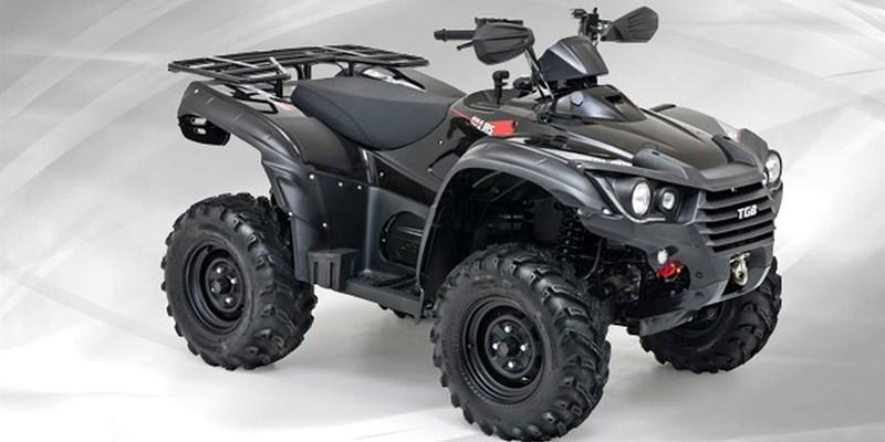 TGB Blade 550 EFI 4x4 IRS Eco
