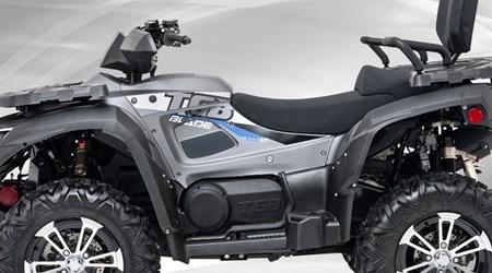 Blade 1000 EFI LT 4x4 EPS IRS