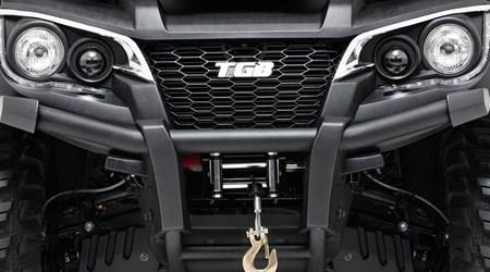 Blade 1000 EFI LT 4x4 EPS IRS Touring