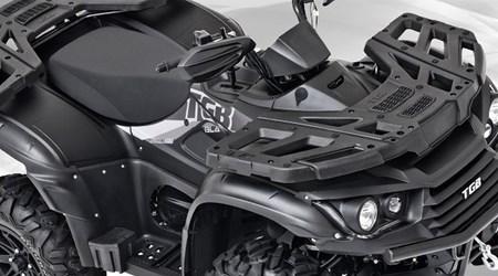 Blade 600 EFI SE 4x4 EPS IRS