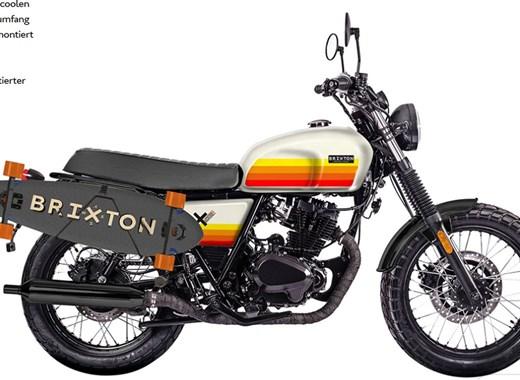 Brixton SK8 125