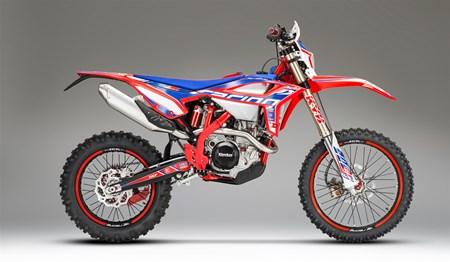 RR 350 4T Racing