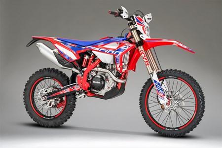 RR 480 4T Racing