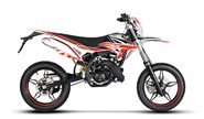 Beta RR 50 Motard Sport