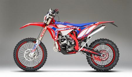 RR 250 Racing