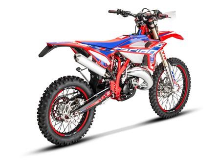 RR 125 2T Racing