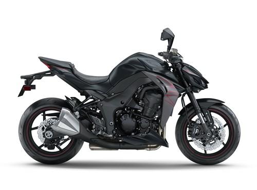 Kawasaki MODELLE Kawasaki Z1000