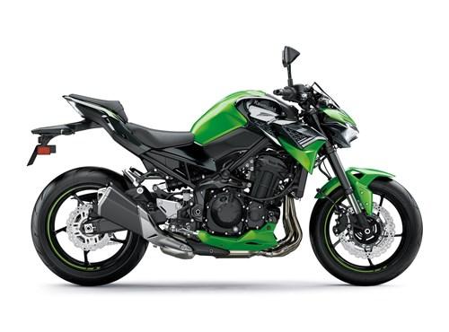 Kawasaki MODELLE Kawasaki Z900