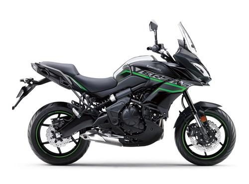 Kawasaki MODELLE Kawasaki Versys 650