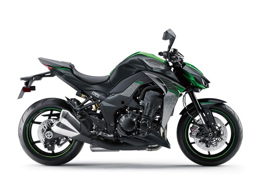 Kawasaki Z1000 R