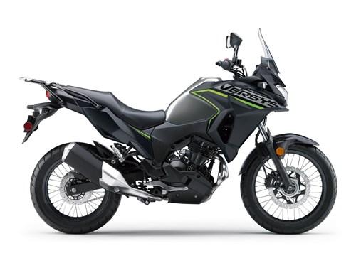 Kawasaki MODELLE Kawasaki Versys-X 300