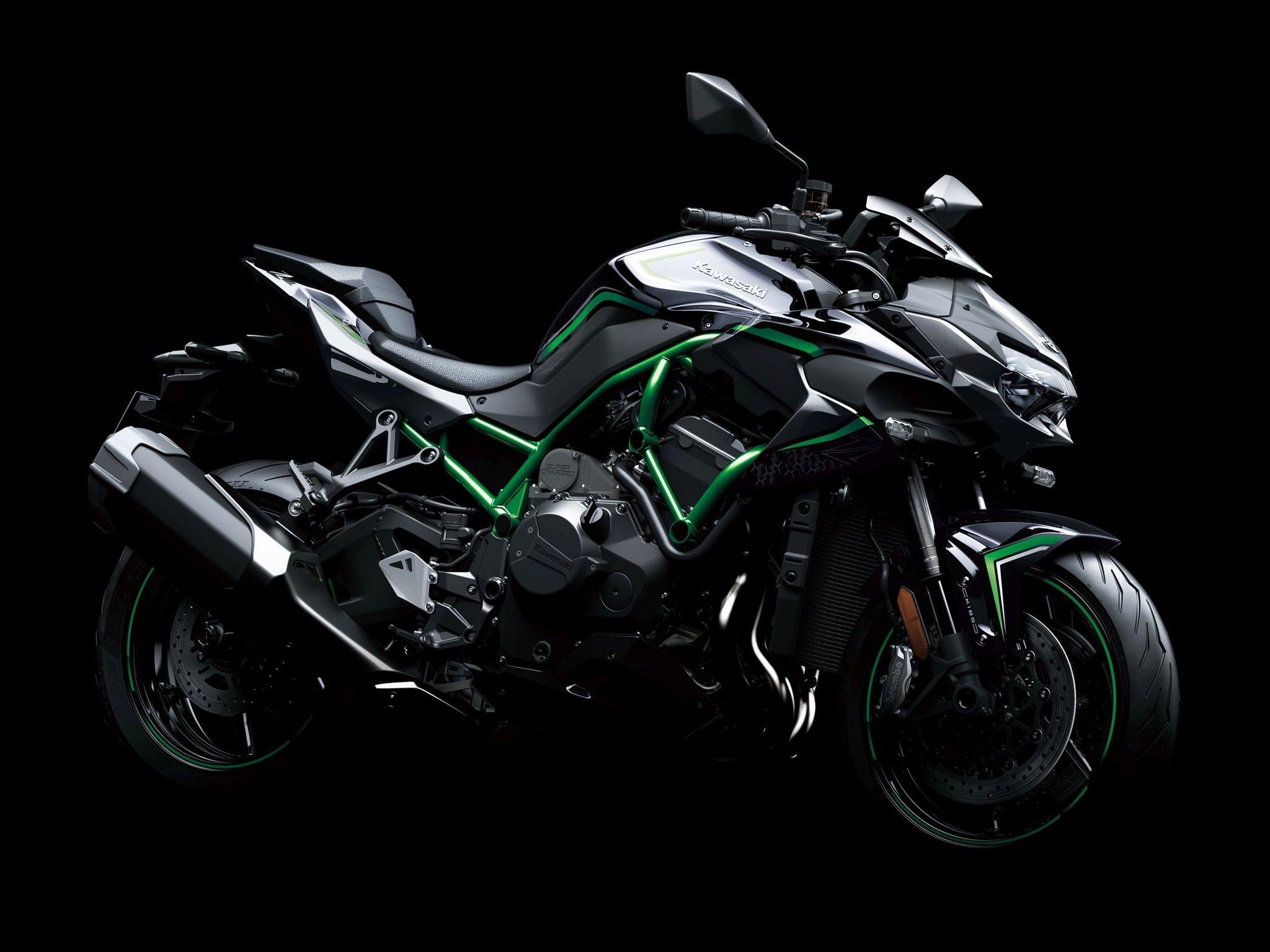 Kawasaki Z H2