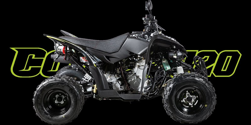 Aeon Cobra 420 SX