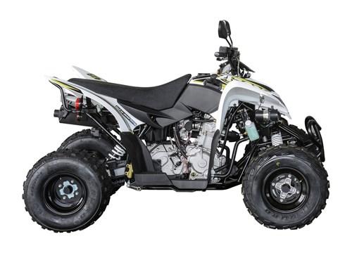 Aeon Cobra 419 Supercross