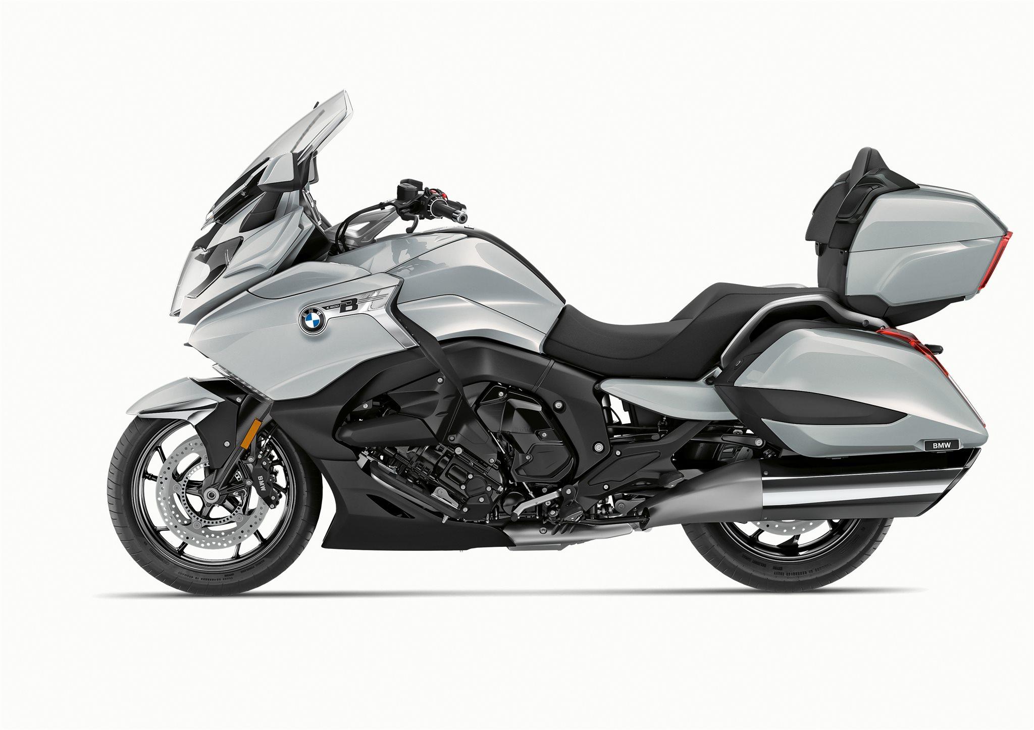 gebrauchte und neue bmw k 1600 grand america motorräder kaufen