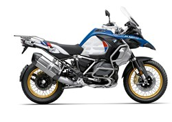 BMW R 1250 GS Adventure 2020