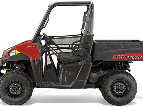 Polaris Ranger 570