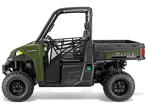 Polaris Ranger 1000 Diesel