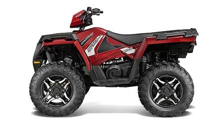 Sportsman 570 SP
