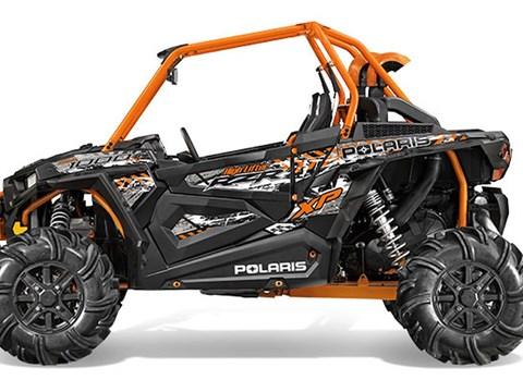 Polaris RZR XP 1000 EPS