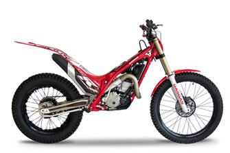 Gas Gas TXT Racing 125