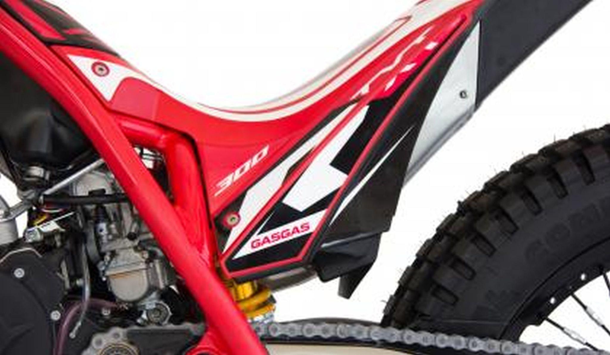 Gas Gas TXT Racing 125