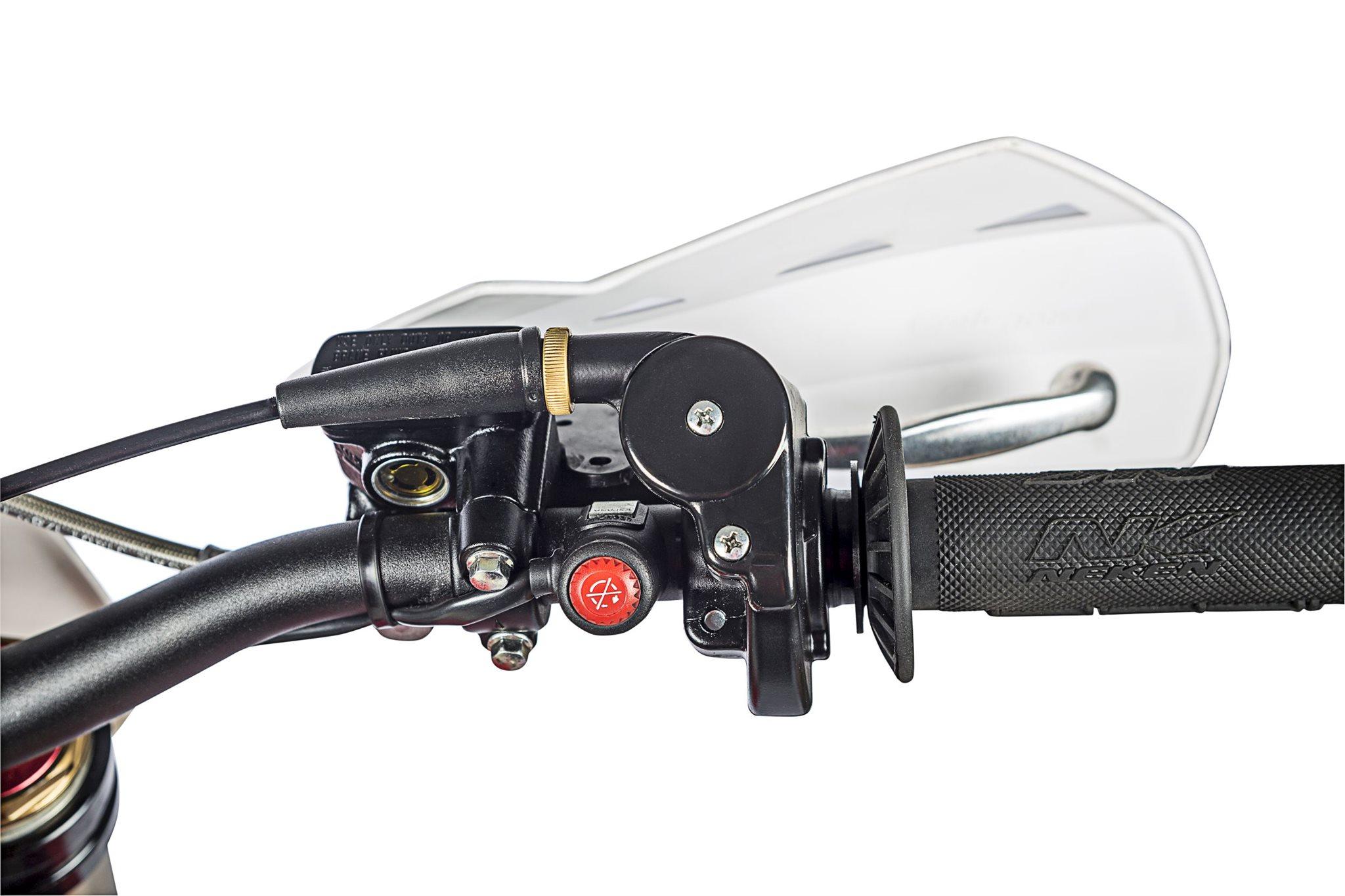Gas Gas XC 200