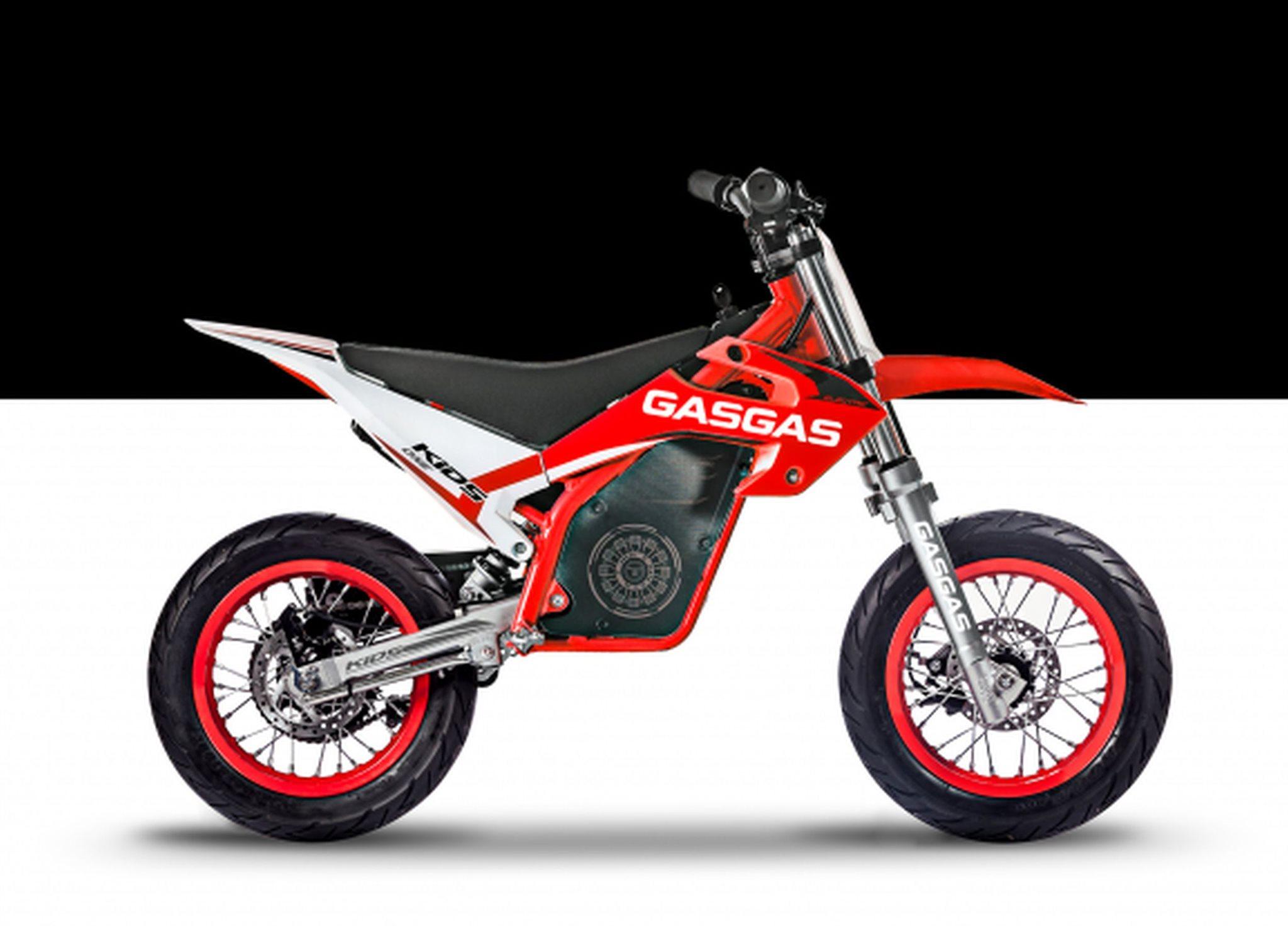 Gas Gas Supermotard One