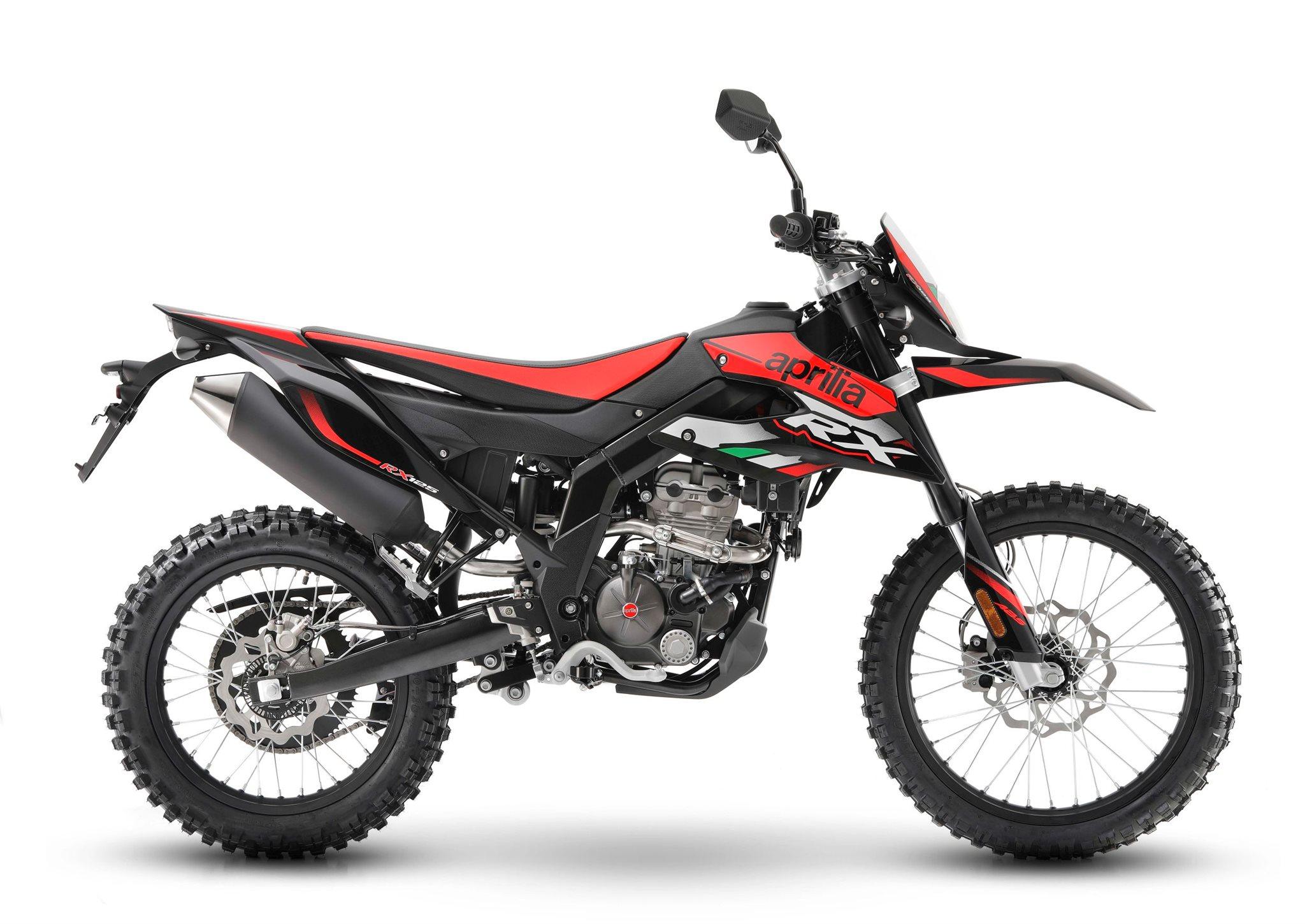 Gebrauchte und neue Aprilia RX 125 Racing Motorräder kaufen