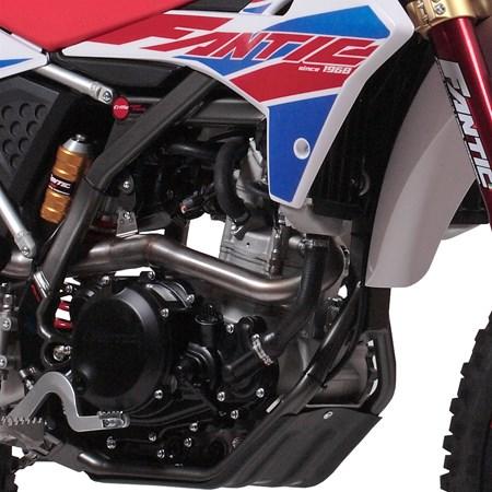 250E Competition