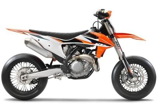 KTM 450 SMR