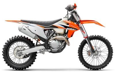 KTM MODELLE KTM 250 EXC-F