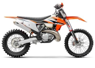 KTM MODELLE KTM 300 EXC TPI