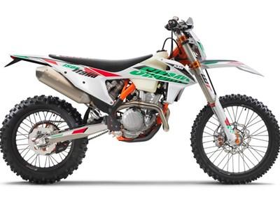 KTM MODELLE KTM 350 EXC-F Sixdays