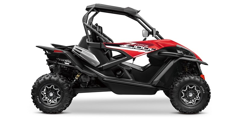 CF-Moto ZForce 1000 V2 Sport