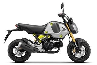 Honda MSX125 Grom
