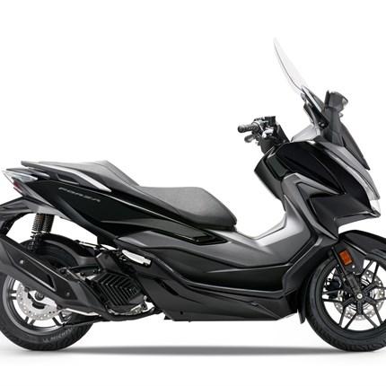 Honda MODELLE Honda Forza 125