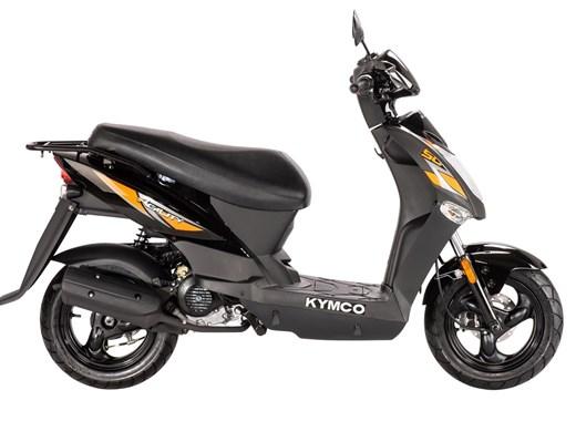 Kymco Agility Sport 50
