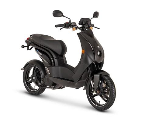 Peugeot e-Ludix
