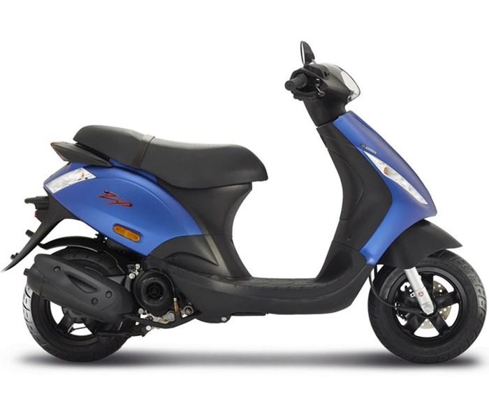 Piaggio Zip 50 4T E4