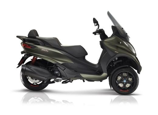Piaggio MP3 350 ABS-ASR Sport