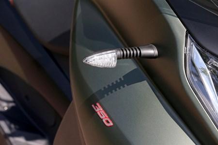 MP3 350 ABS-ASR Sport