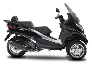 Piaggio MP3 500 hpe Business