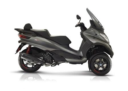MP3 500 hpe Sport Advanced