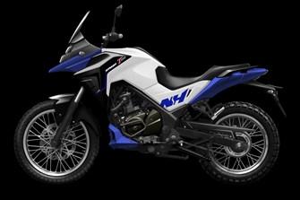 Sym NH T 125