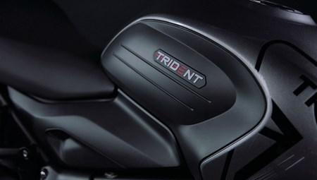 Trident 660