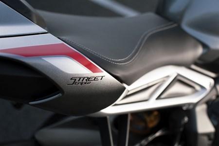 Street Triple RS