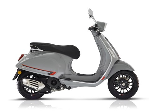 Vespa Sprint 125ie 3v S