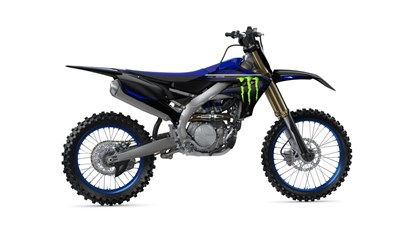 YZ 450F Monster Energy Edition