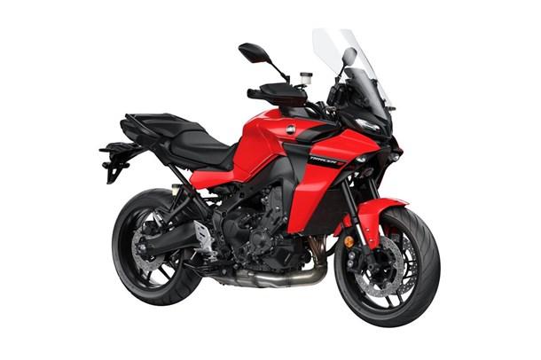 Aktuelle Yamaha Motorrad-Modelle